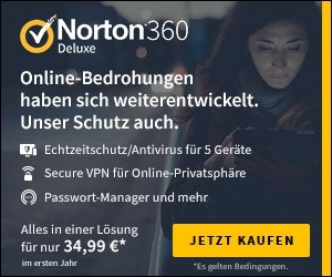 Aktion bei Norton