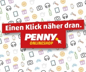 Aktion bei PENNY