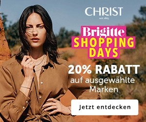Aktion bei CHRIST