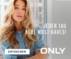 Aktion bei ONLY