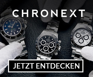 Aktion bei CHRONEXT