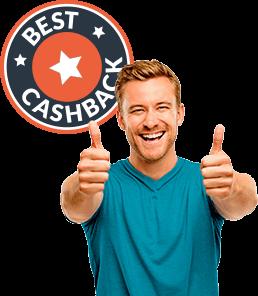 best cashback keyvisual small - An- & Verkauf / ReCommerce