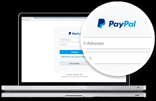 paypal konto auszahlen lassen