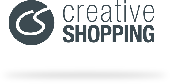 creative shopping with shadow - Getmore Shop