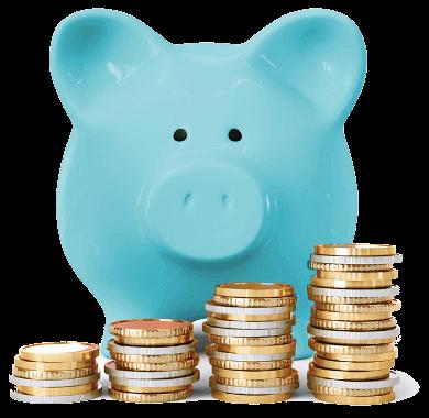 piggy bank - Getmore Shop