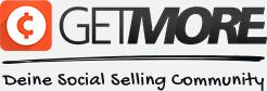 GETMORE – Deine Social Selling Community